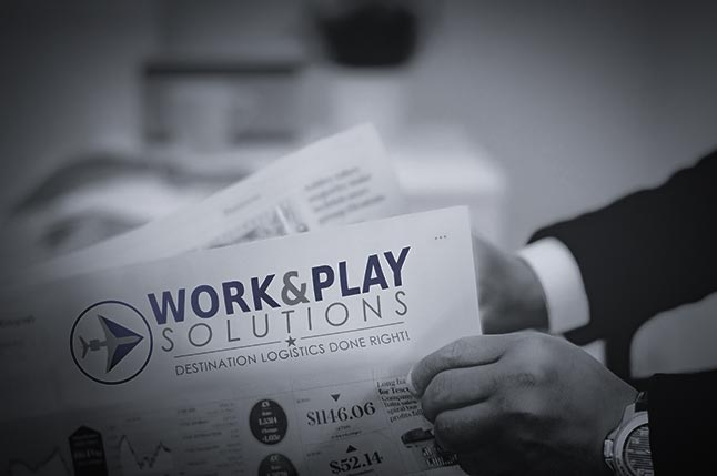 Work And Play Solutions Newsletter