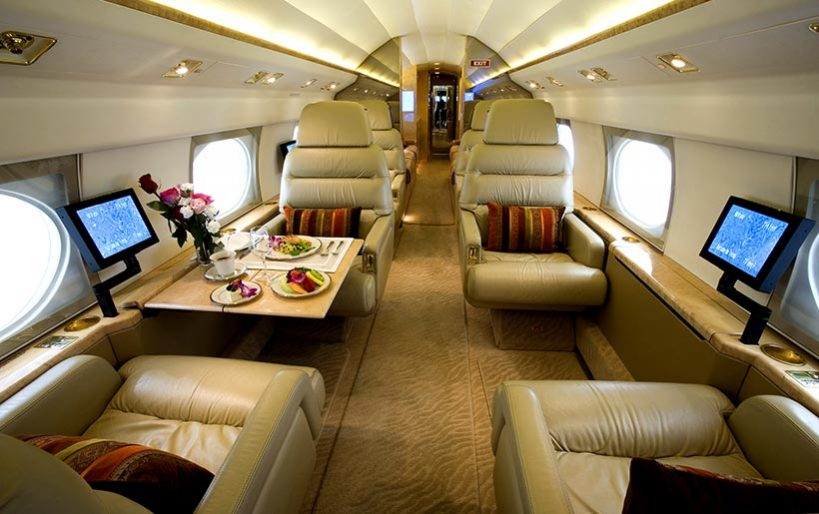 Private Aircraft Charters are Changing the Way We Travel-Single-3