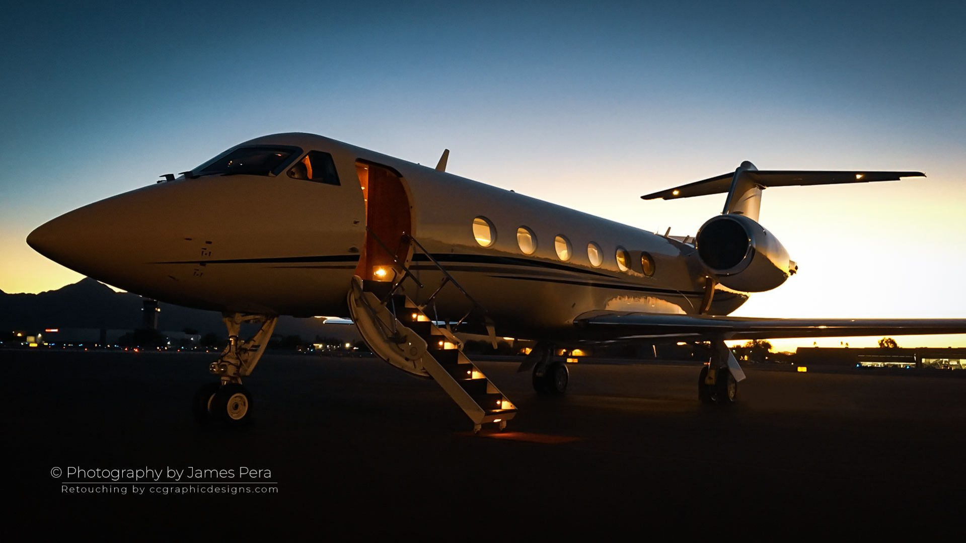 Work and Play Solutions Private Aircraft Charters Heavy Jets