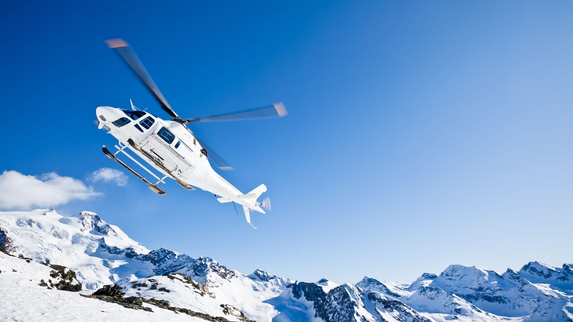Work and Play Solutions Private Aircraft Charters Helicopters