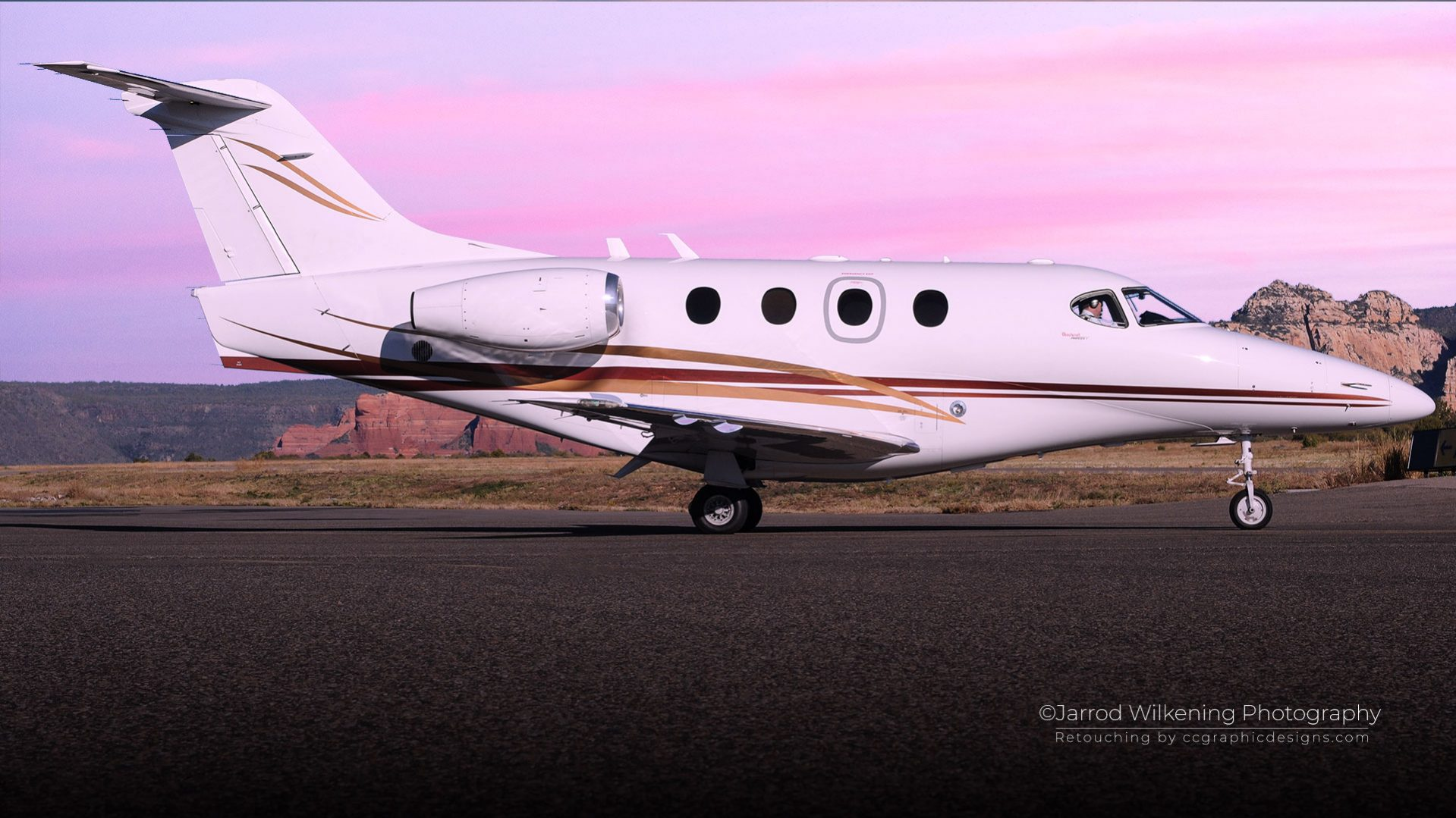 Work and Play Solutions Private Aircraft Charters Light Jets