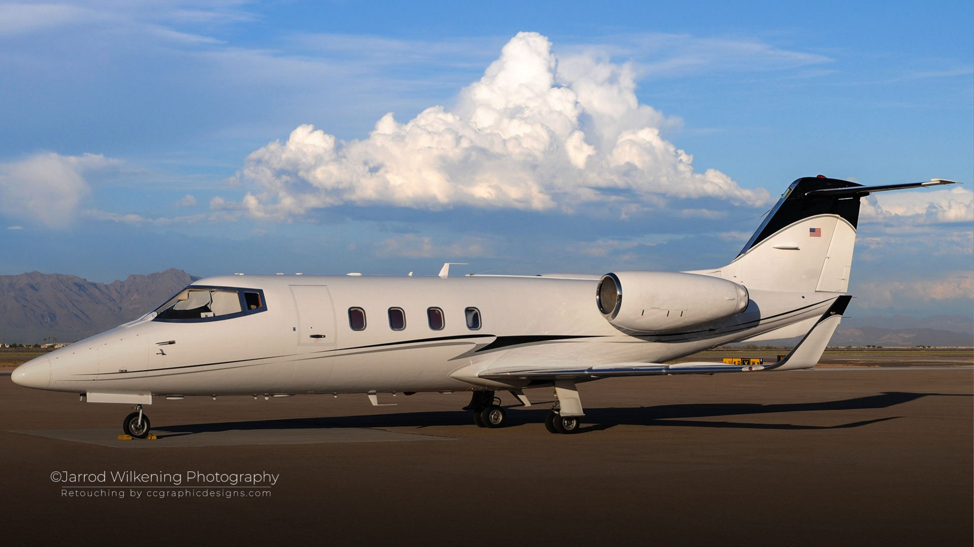 Work and Play Solutions Private Aircraft Charters Midsize Jets