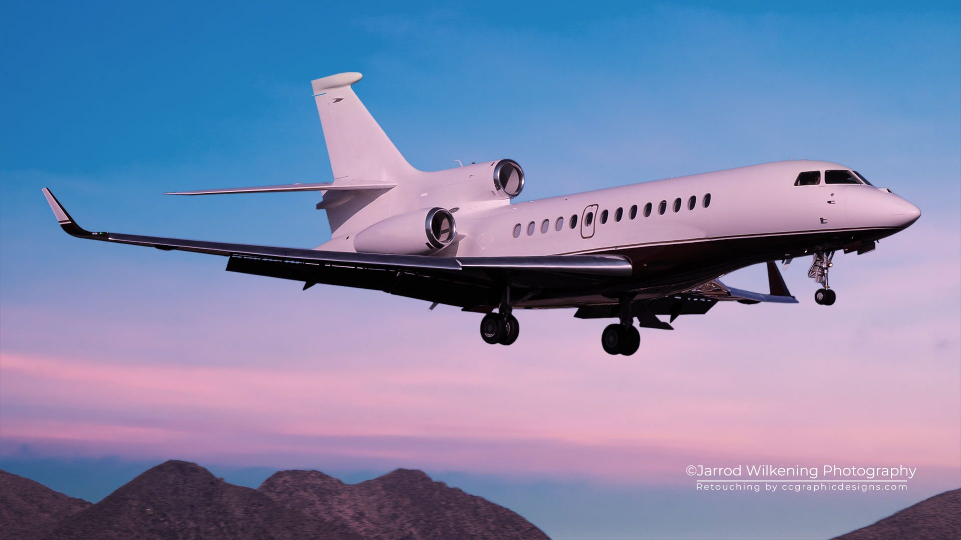 Work and Play Solutions Private Aircraft Charters Long Range Jets