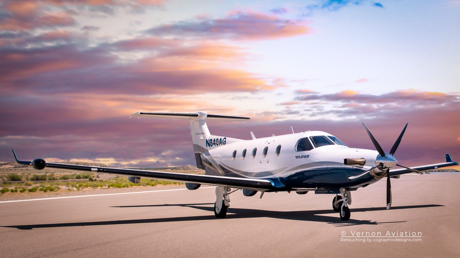 Work and Play Solutions Private Aircraft Charters Turboprops