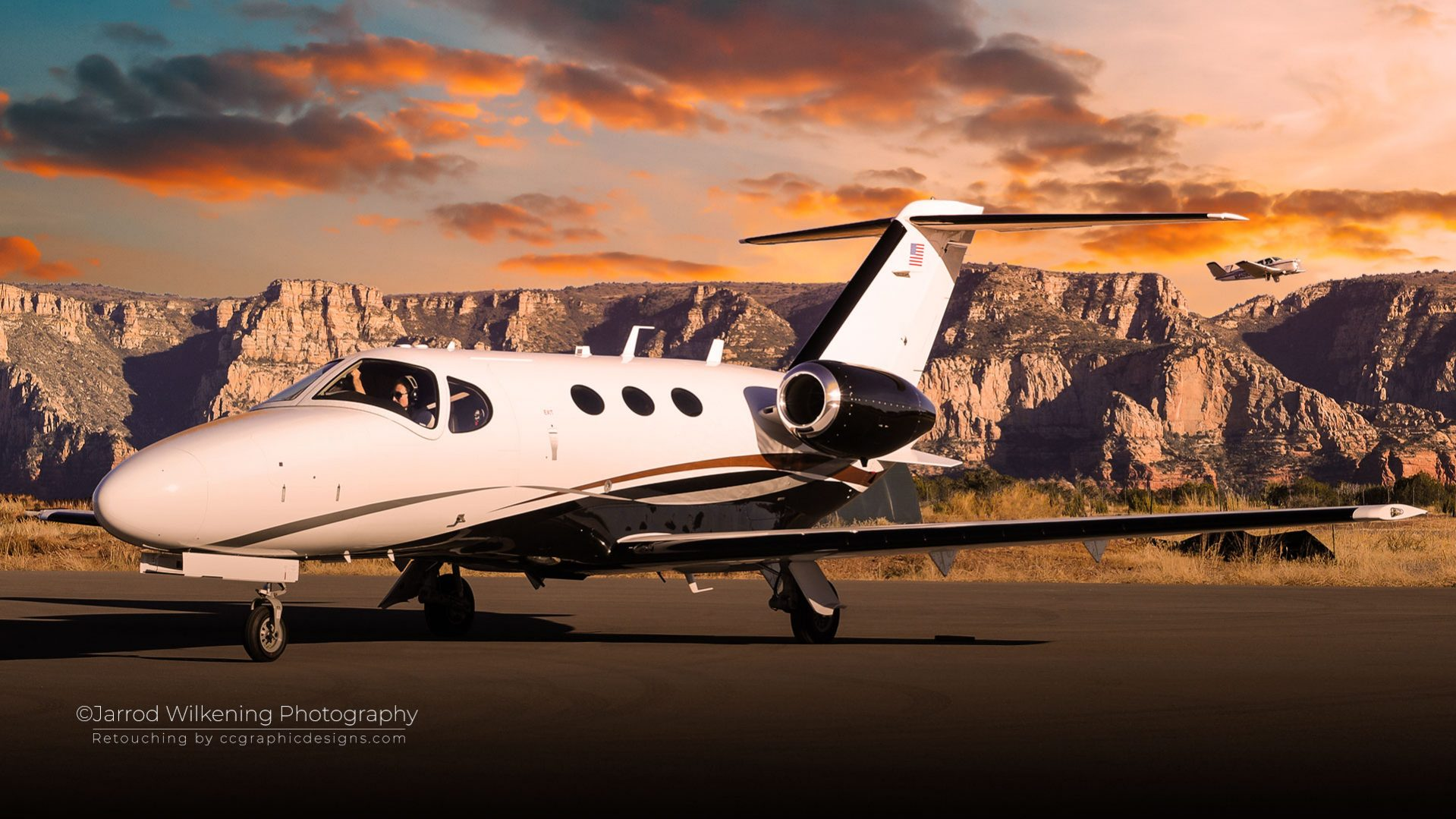 Work and Play Solutions Private Aircraft Charters Very Light Jets